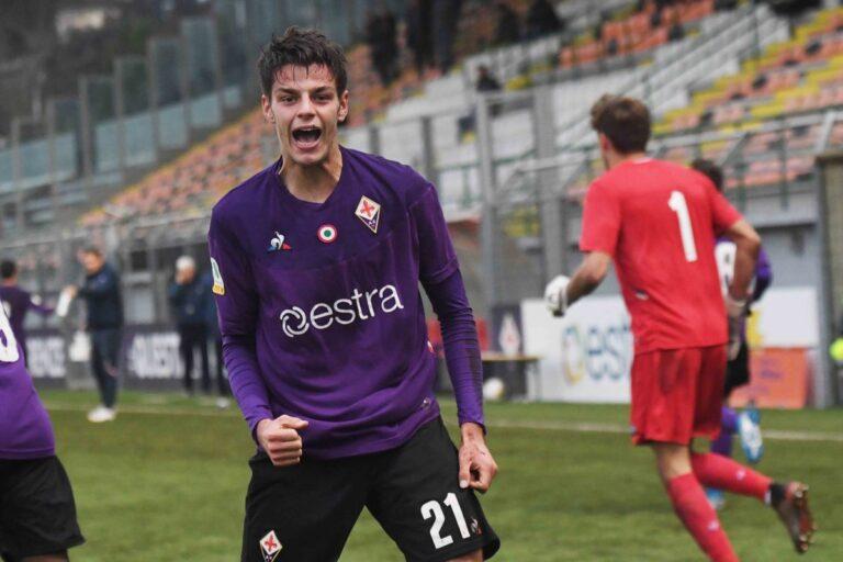 Dalla Fiorentina arriva Pierozzi. Un esterno 2001 per la Pro Patria