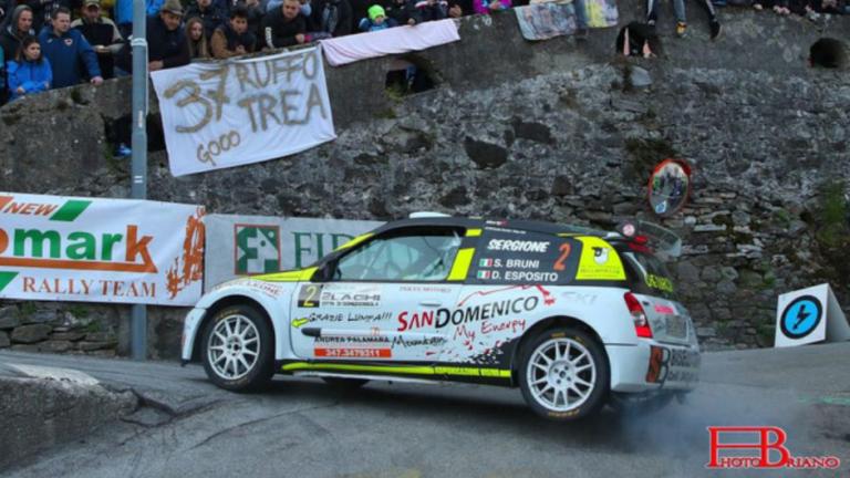 Rally 2 laghi, 20 equipaggi varesini domani sulle valli ossolane