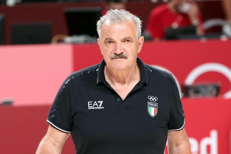 Olimpiadi, Italbasket in campo martedì con la Francia per i quarti di finale