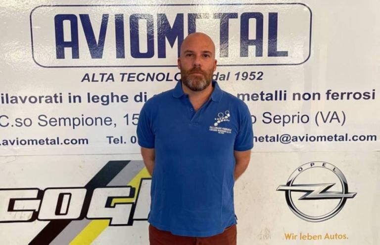 """Svolta alla Pallamano Cassano Femminile, Onelli è il nuovo coach: """"Sfida stimolante"""""""