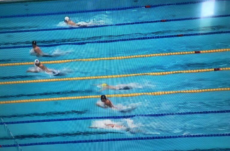 Olimpiadi, Martinenghi in finale nella staffetta mista mixed