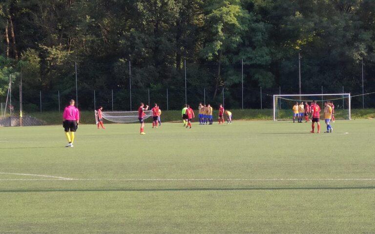 Buona la prima per il Bosto: 2-1 al Luino in Coppa