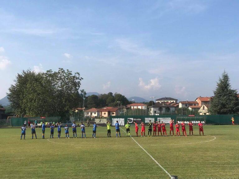 Coppa Lombardia – Tris Cantello Belfortese, Tradate ancora ko
