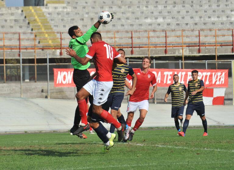Coppa Italia Serie D – Varese fuori, Novara e Gozzano avanti