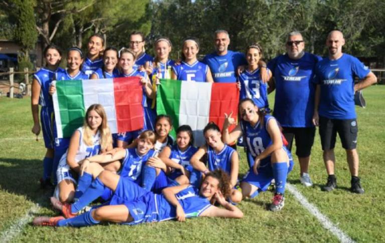Weekend d'oro per l'Italia agli Europei di Grosseto: tre trionfi e un secondo posto. Festeggiano anche gli Skorpions