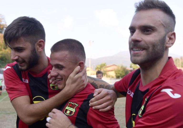 """Verbano, Malvestio: """"In Coppa si fa sul serio. Umiltà e determinazione"""""""