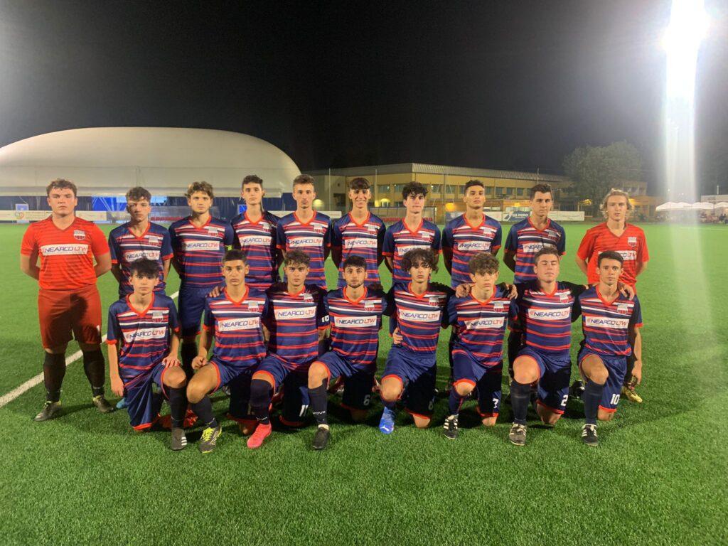 Gallarate Calcio, Juniores Reg. A 2021\22