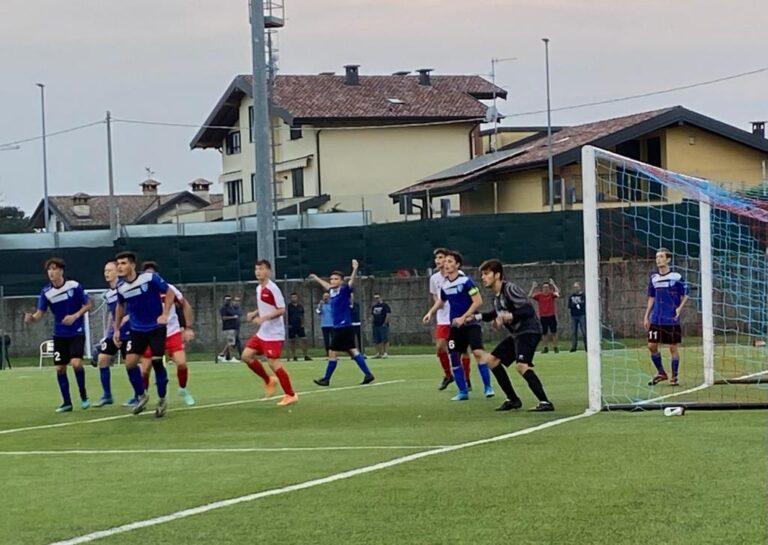 Juniores Reg. A – Varesina sul velluto, pareggia il Morazzone, cadono Sestese, Union Villa Cassano e Gallarate